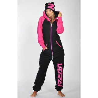 Lazzzy ® DUO Black / Pink