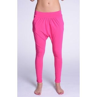 Lazzzy ® COMFY Pants Pink Purple lila